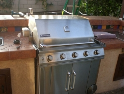 DIY Backyard Barbecue
