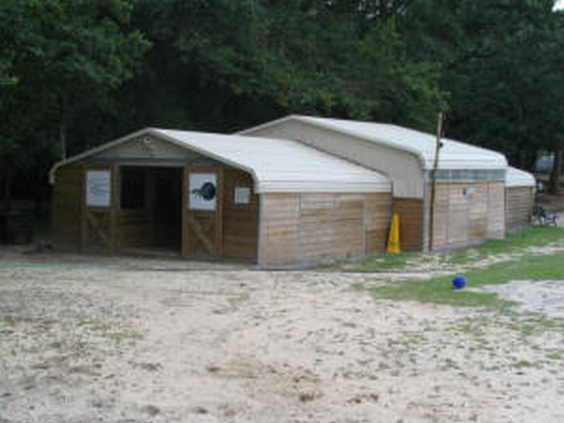 Carport carport barn conversion for Diy car port