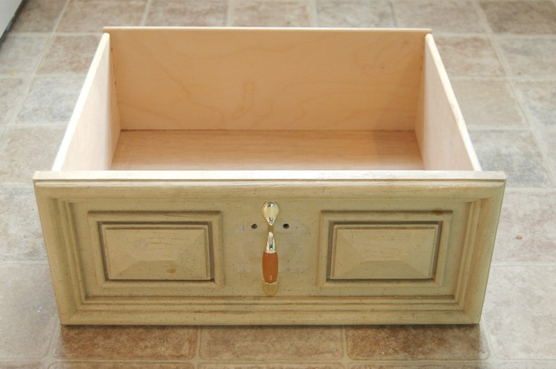 Diy Drawer Ottoman The Owner Builder Network