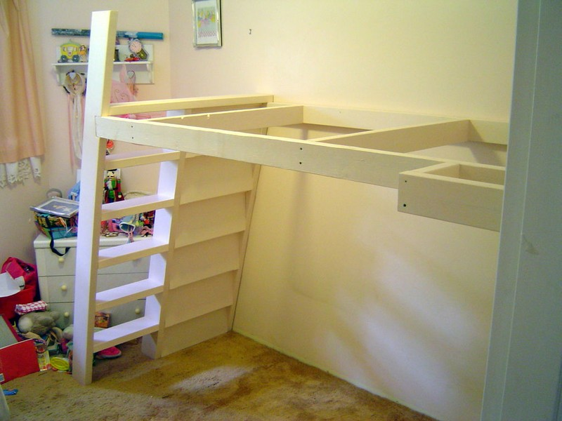 diy loft bed easy wood cutouts michaels woodworking plans jewelry