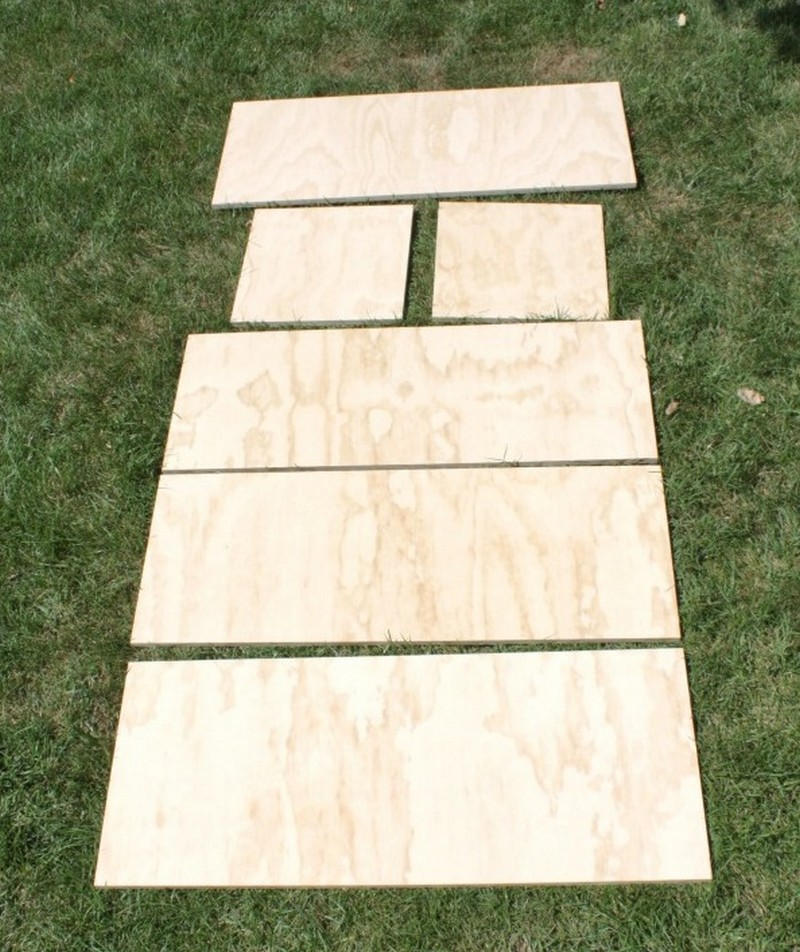 ... planter box plans free diy reclaimed wood projects diy pallets of wood