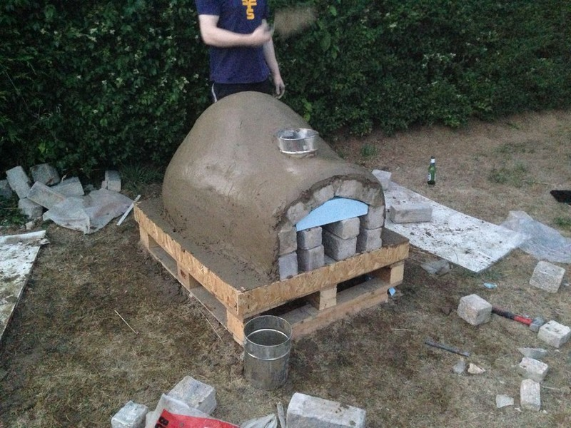 Pics photos outdoor pizza oven diy outdoor pizza oven kits outdoor