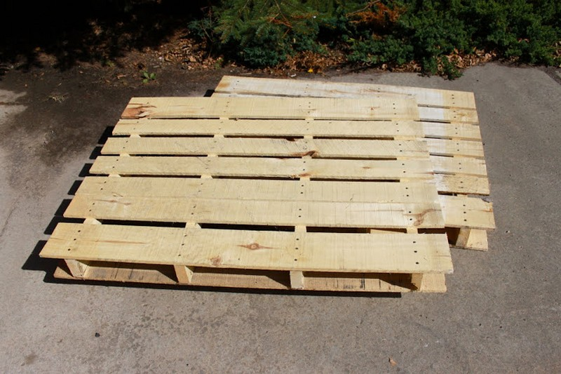 simple wood bench instructions | Woodworking Projects Plan