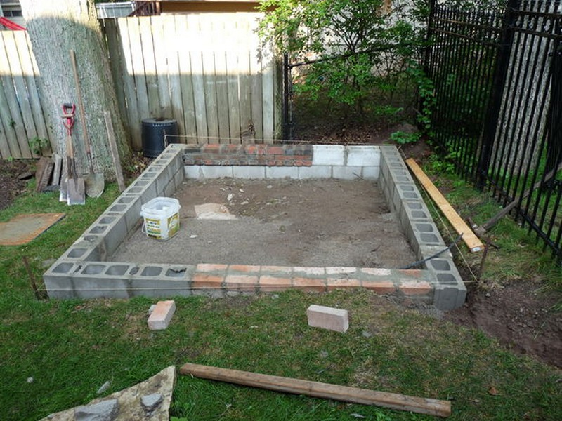How To Build A Storage Shed For Garden Tools | Apps Directories