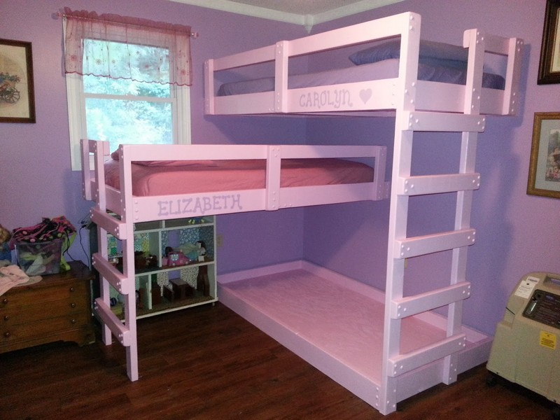 Permalink to diy platform bed with storage drawers plans