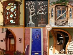 Looking for a new entry door?
