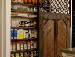 Is this repurposed horse stall door a FAIL or WIN?  Let us know what you think in the comments section.