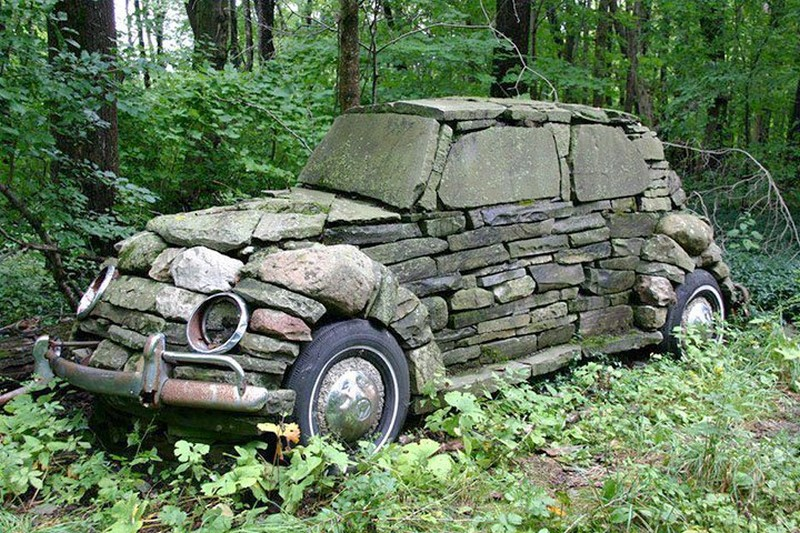 Stone Walled | The Owner-Builder Network