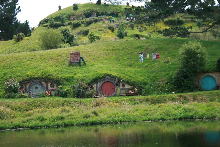 Hobbit Homes New Zealand On The Owner Builder Network Http