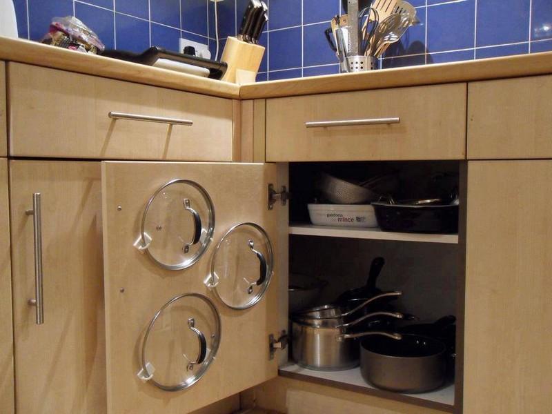 Дизайнерские идеи для кухни фото