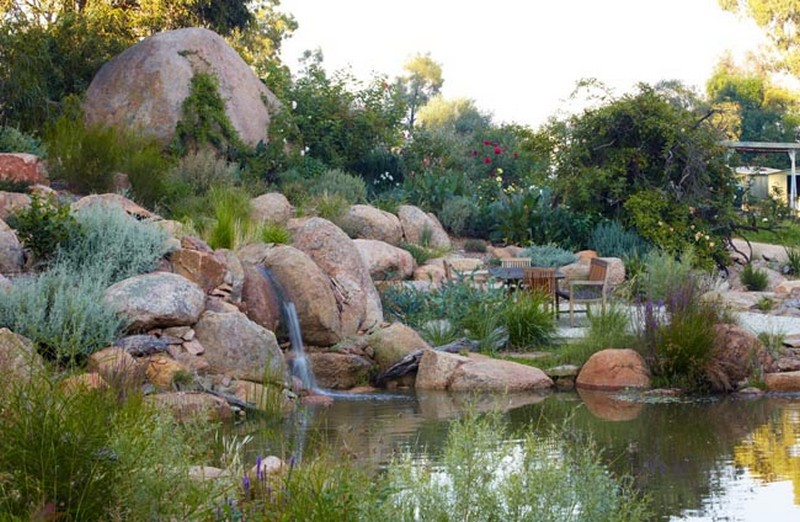 1000 Images About Swimming Ponds On Pinterest Natural Pond Backyard Ponds And Pond Ideas