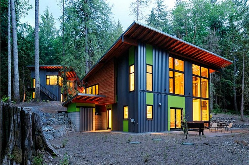 Recycling Shipping Containers On Pinterest Shipping