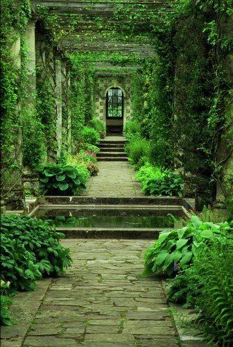 Beautiful Natural Paths Photo Slideshow