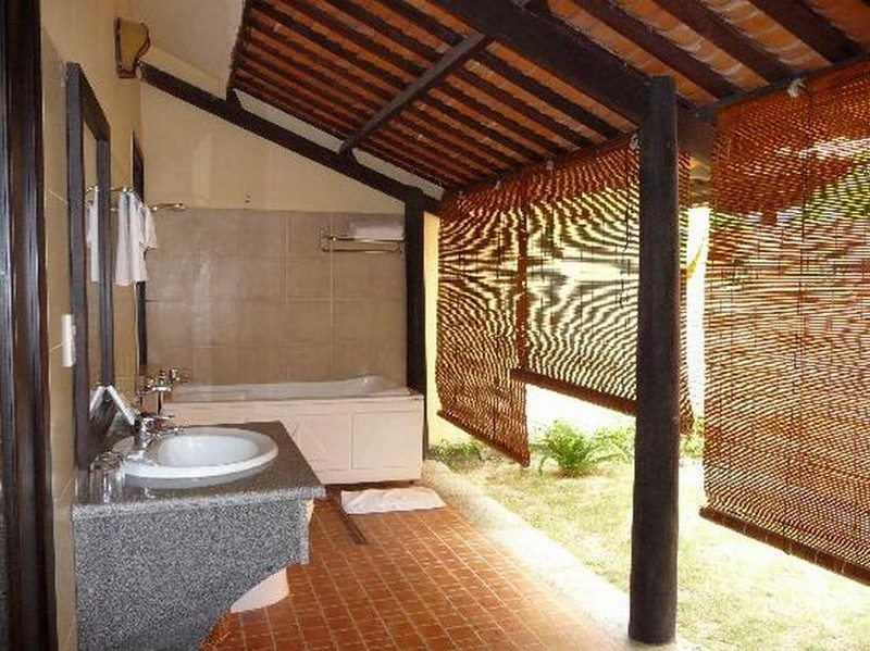 cleansing the soul outdoor baths and showers the owner