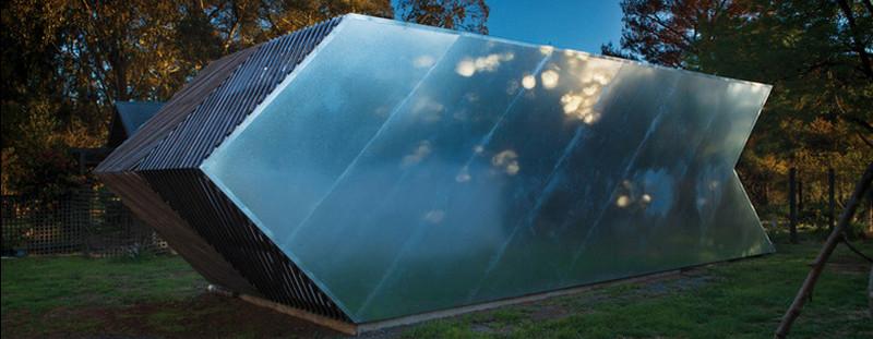 Art remembered - Hanging Rock  NSW  Australia