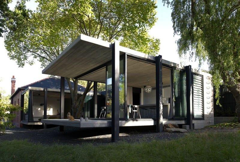 Elm & Willow House - Melbourne, Australia