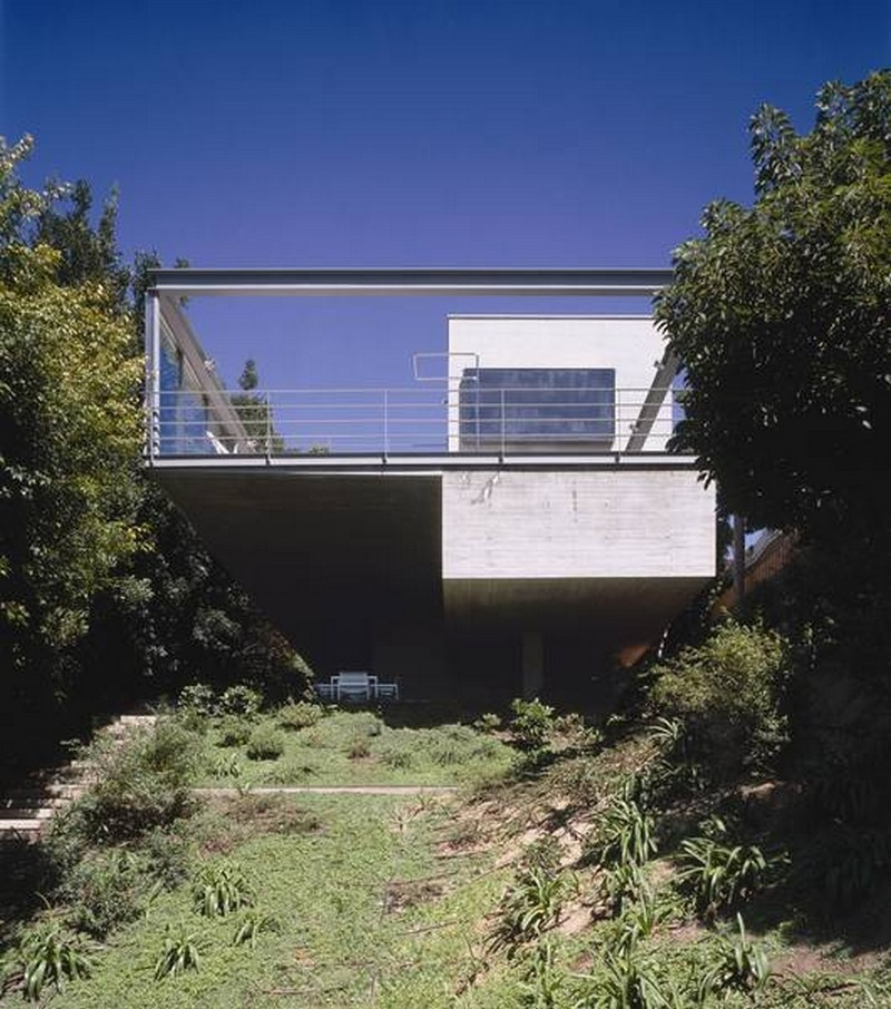 Casa Ponce – Mathias Klotz (BERNSTEIN Y KLOTZ) | The Owner-Builder ...