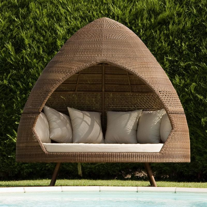 outdoor pod furniture the owner builder network