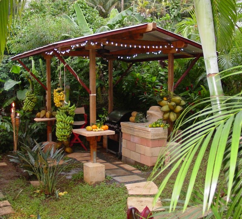 New Orleans Outdoor Kitchens Contractor: The Owner-Builder Network