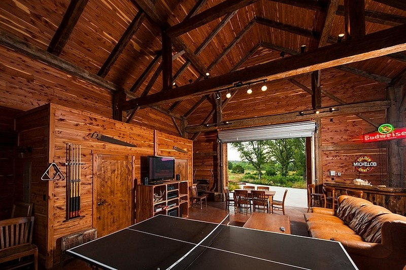 Fultonville Barn And Home The Owner Builder Network