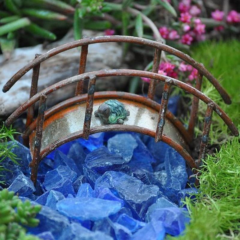 Fairy garden accessories the owner builder network for Diy miniature garden accessories
