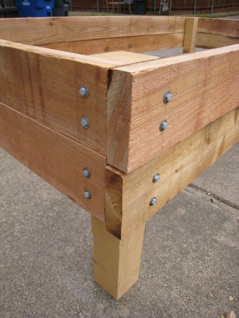 DIY Raised Garden Beds | The Owner-Builder Network