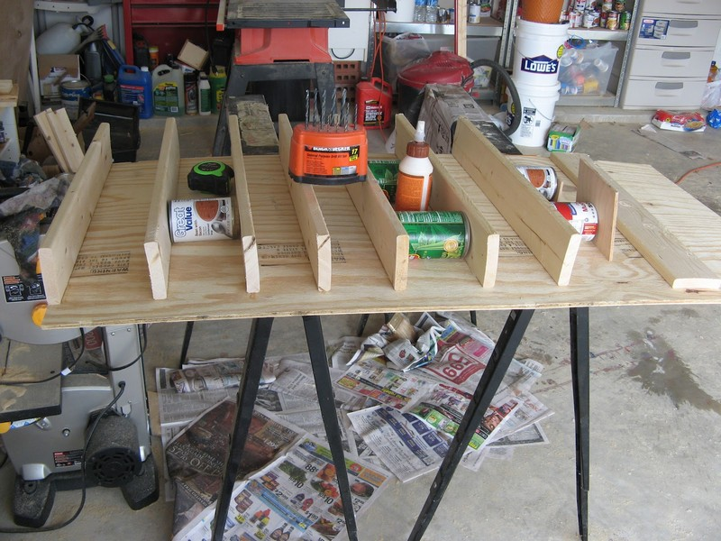 How To Build A Simple Canned Food Dispenser The Owner