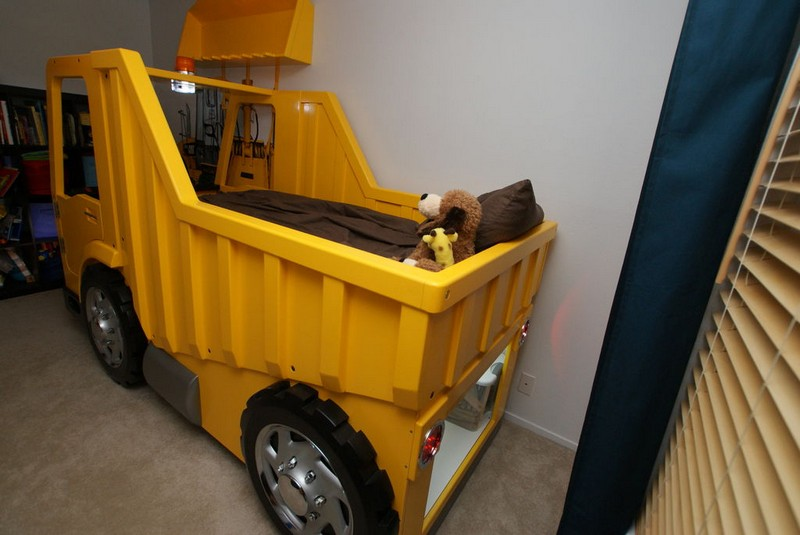 Diy Dump Truck Bed The Owner Builder Network