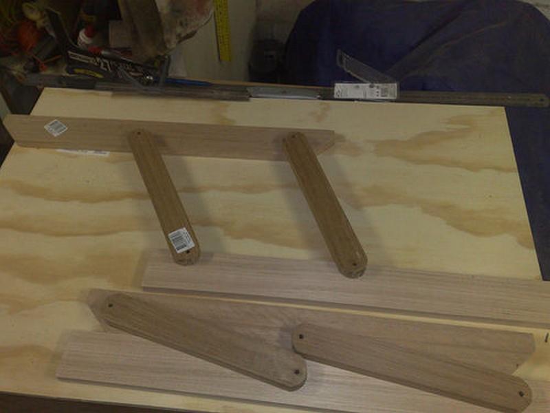 Wood work diy lift top coffee table pdf plans for Lift top coffee table building plans