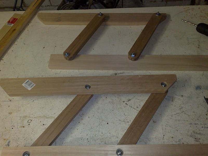 Woodworking Lift Top Coffee Table Mechanism PDF Free Download
