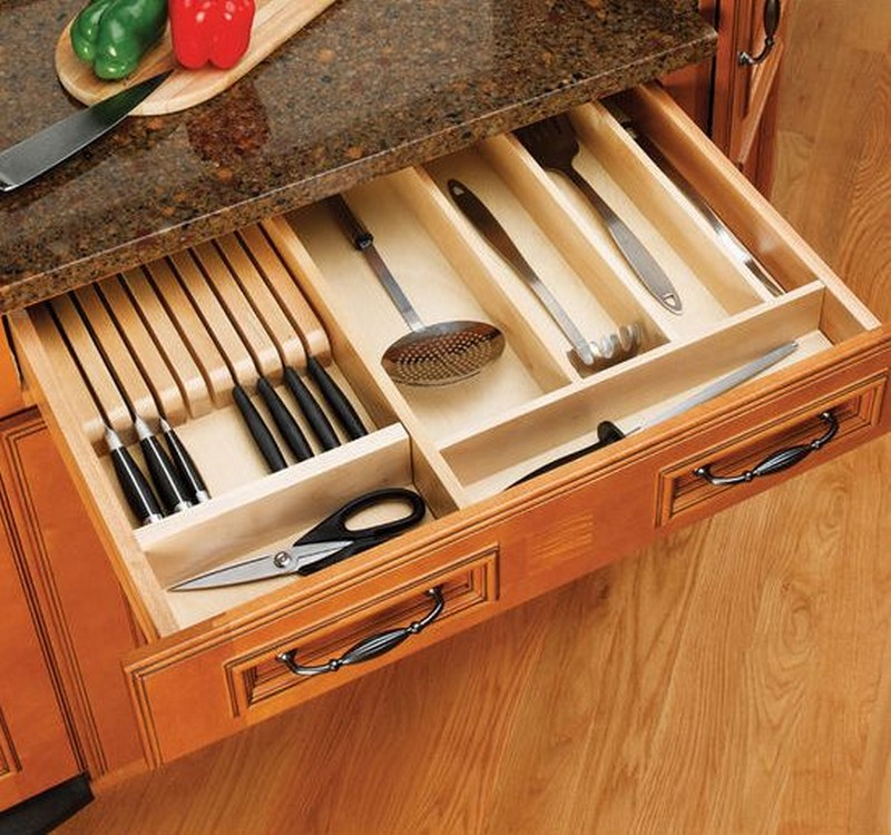 Clever Ideas For Storing Your Kitchen Knives   The Owner ...