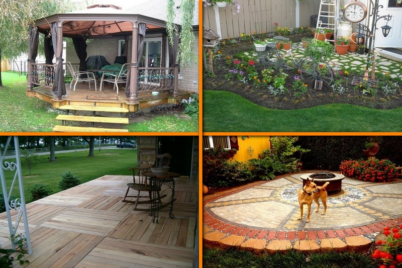 DIY Outdoor Space Projects  The OwnerBuilder Network
