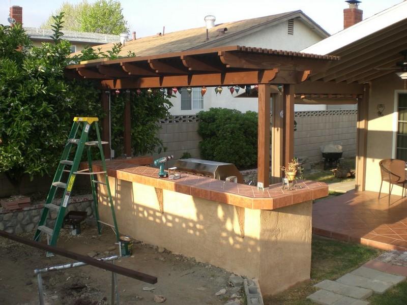 patio design laval