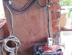 DIY Self Watering Vertical Garden