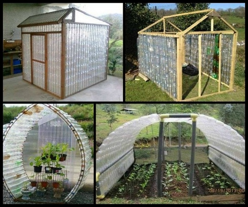 Building your own greenhouse doesn 39 t have to be expensive for Building materials that start with i