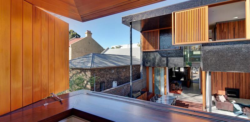 inner-city living - Spiegel Haus Sydney
