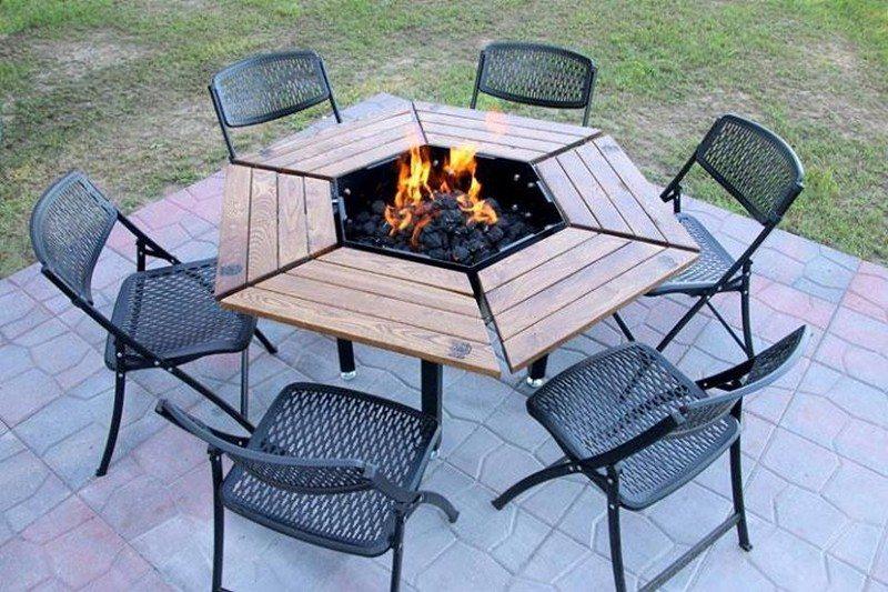 jag grill the owner builder network. Black Bedroom Furniture Sets. Home Design Ideas