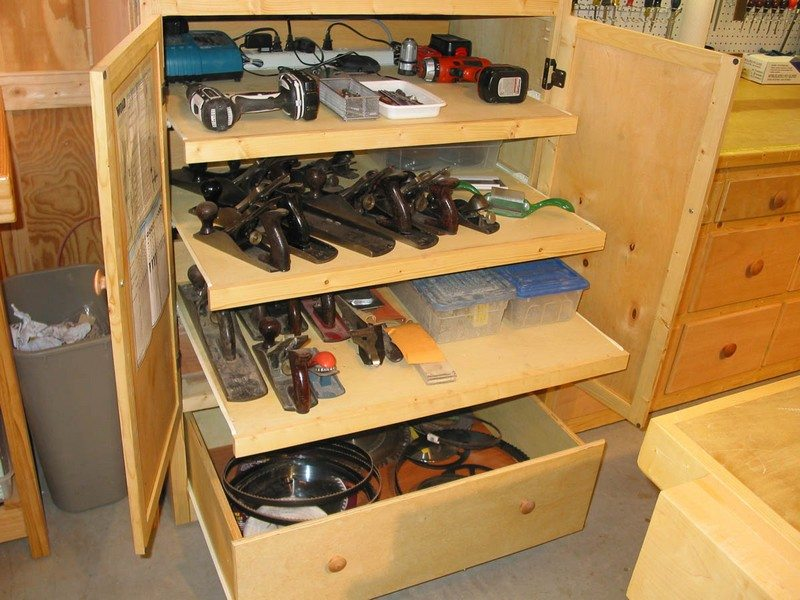 ... liked these, you will also like viewing these DIY Storage Projects
