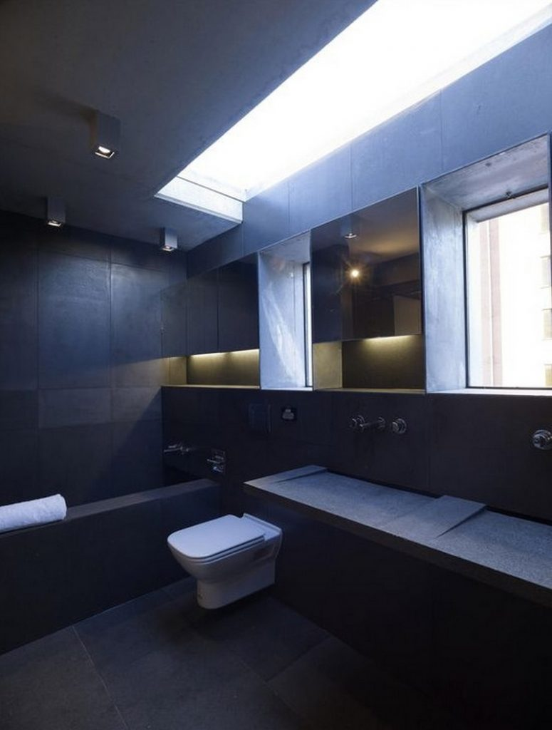 Redfern warehouse conversion the owner builder network for Bathroom warehouse