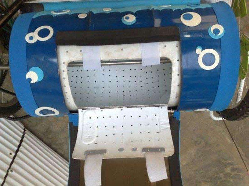 best grid washing machine
