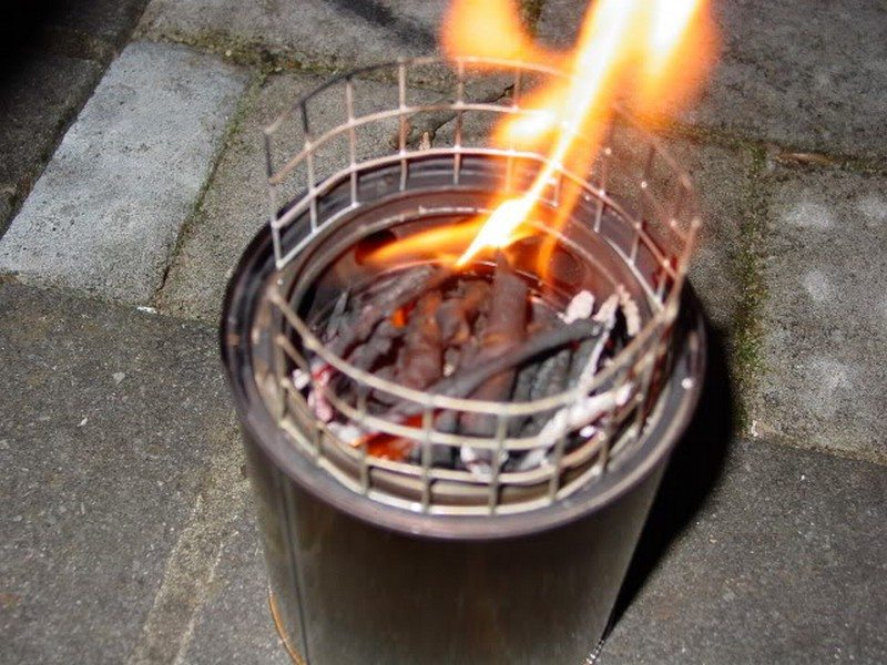 homemade wood burning stoves and heaters the owner