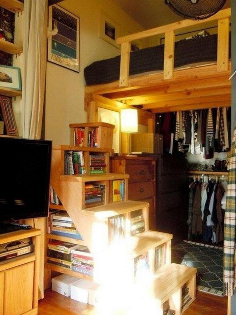 ideas for maximizing small bedroom space the owner builder network
