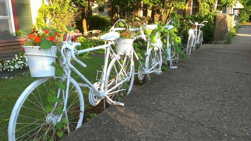 Nine ingenious recycled fence ideas | The Owner-Builder Network