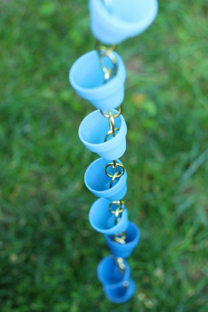 Eight Beautiful Rain Chain Ideas The Owner Builder Network