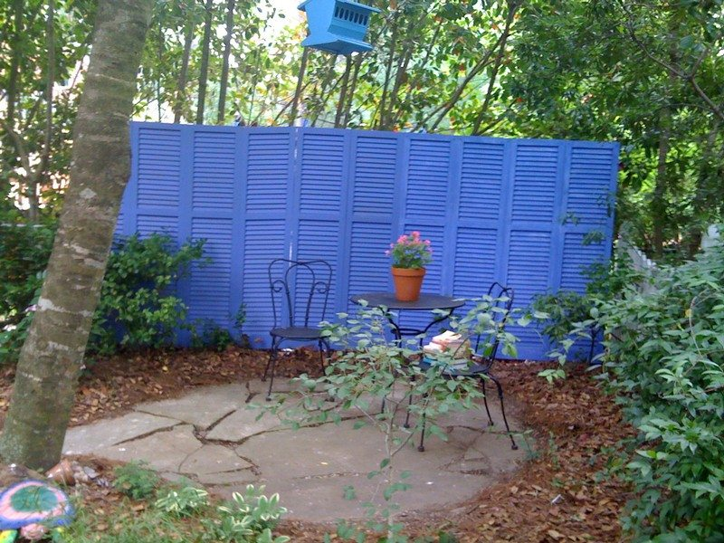 Privacy Screen Ideas for Your Outdoor Area | The Owner-Builder Network