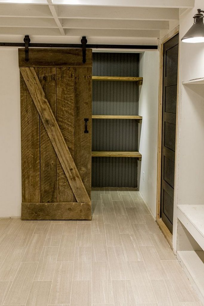 Interior Barn Door Room Designs Best House Design Ideas
