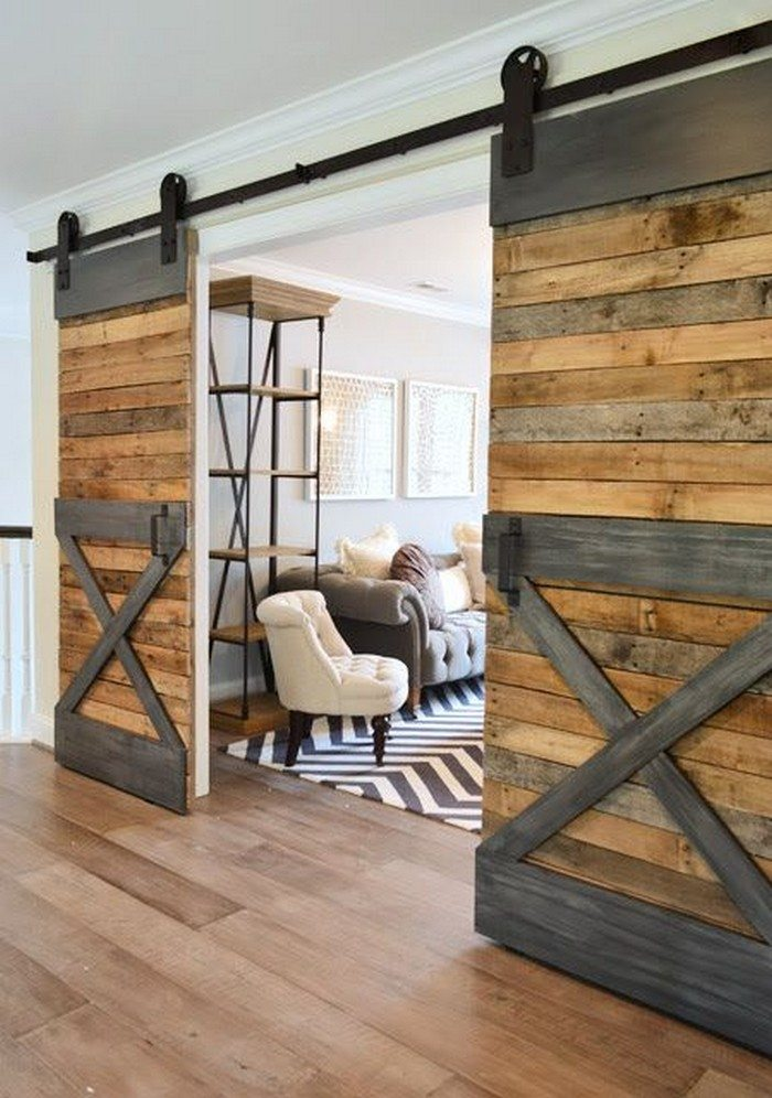 You Liked These You Will Also Like These Repurposed Door Projects