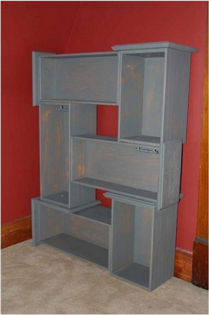 Genius ways to repurpose dresser drawers | The Owner ...