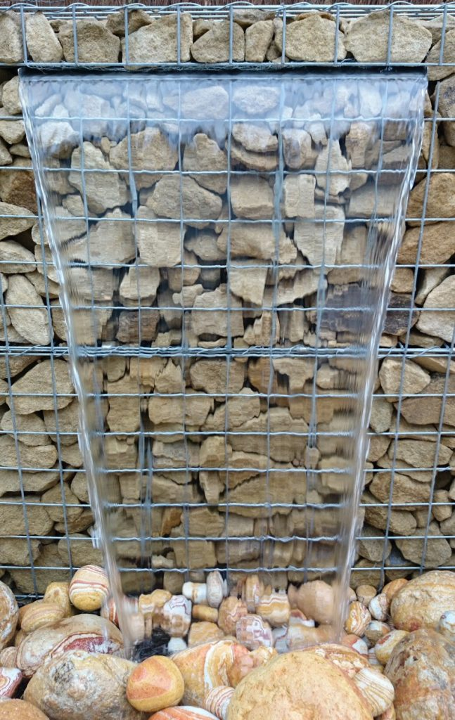 Practical Ways To Use Gabions The Owner Builder Network
