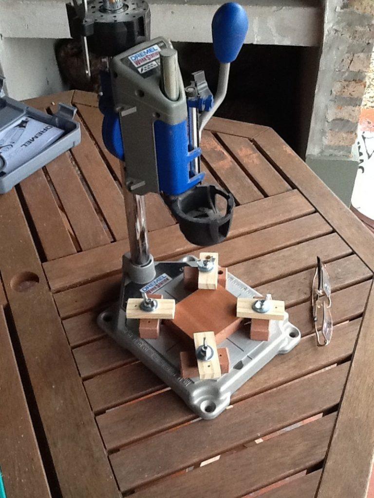 Dremel Rotary Tool Work Station The Owner Builder Network